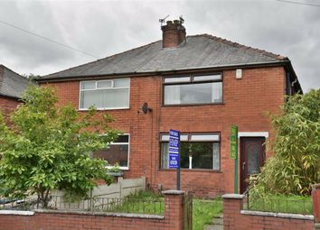 Thumbnail 3 bedroom semi-detached house for sale in Douglas Road, Leigh