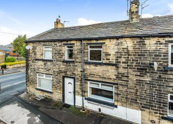 Thumbnail 2 bed terraced house for sale in Andrew Street, Farsley, Leeds