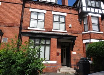 Thumbnail 5 bedroom terraced house for sale in Hoole Road, Hoole, Chester