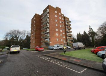 Thumbnail 3 bed flat for sale in Norwood Park, Bearsden, Glasgow