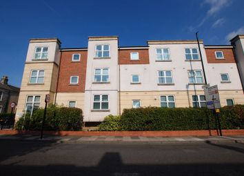 Thumbnail 2 bed flat to rent in Lansdowne Place West, Gosforth, Newcastle Upon Tyne