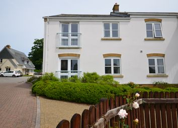 Thumbnail 2 bed flat for sale in 13 Nare House, Roseland Parc, Tregony, Cornwall