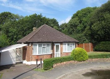 Thumbnail 2 bed bungalow for sale in St. Charles Road, Brentwood