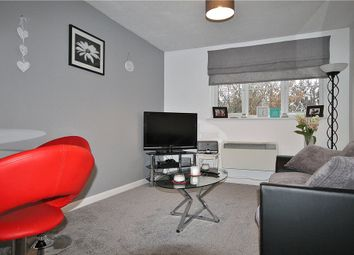 Thumbnail 1 bed maisonette to rent in Bluebell Rise, Lightwater, Surrey