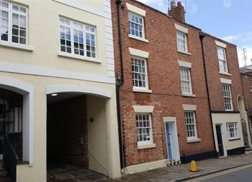 Thumbnail 1 bed property to rent in Castle Street, Chester