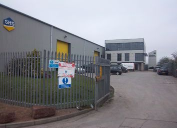 Thumbnail Industrial to let in Atlantic Trading Estate, Barry