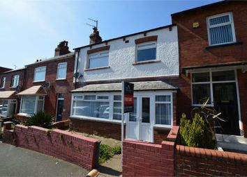 Thumbnail 3 bed terraced house for sale in 38 Woodall Avenue, Scarborough, North Yorkshire