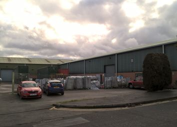 Thumbnail Industrial for sale in Caledonian Plastics Limited, Holbrook Rise, Holbrook, Sheffield