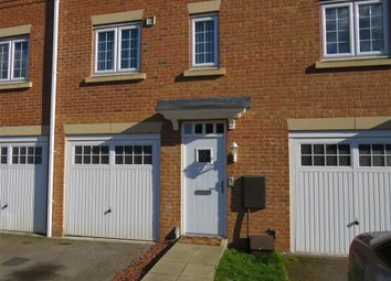 Thumbnail 3 bed property to rent in Water Avens Way, Stockton-On-Tees