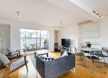 Thumbnail 3 bed maisonette for sale in Maclise Road, Brook Green
