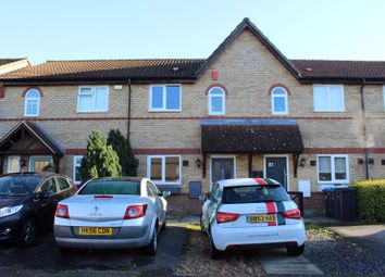 Thumbnail 2 bed terraced house to rent in Coalport Close, Newhall, Harlow