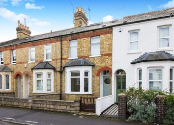 Thumbnail 3 bed terraced house to rent in Hurst Street, Oxford