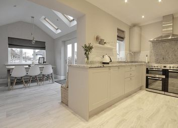 Thumbnail 3 bed semi-detached house for sale in Barleyfields Road, Wetherby