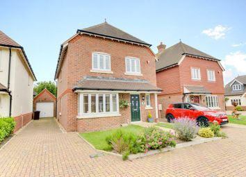 Thumbnail 4 bed detached house for sale in Beltane Close, East Preston, Littlehampton