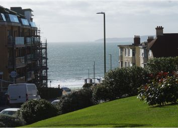 Thumbnail 2 bedroom flat for sale in Sea Road, Bournemouth