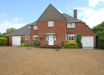 Thumbnail 4 bed detached house for sale in Arnolds Way, Cumnor Hill, Oxford
