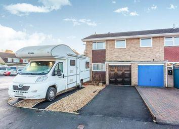 Thumbnail 3 bedroom semi-detached house for sale in Elburton, Plymouth, Devon