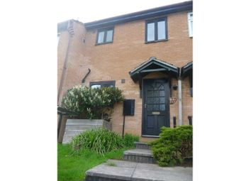 Thumbnail 2 bedroom terraced house for sale in Greenbank View, Greenbank