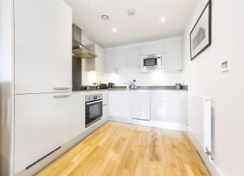 Thumbnail 1 bedroom flat for sale in The Crescent, 2 Seager Place, London