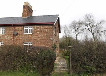 Thumbnail 3 bed semi-detached house to rent in Bullington, Market Rasen