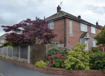 Thumbnail 3 bed semi-detached house for sale in Fistral Drive, Windle St Helens