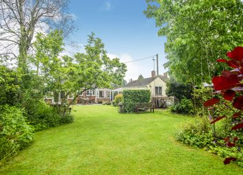 Thumbnail 3 bed detached bungalow for sale in Sherfield English Road, Landford, Salisbury