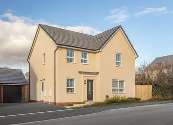 "4 bed detached house for sale in ""Radleigh"" at Godwell Lane, Ivybridge PL21"