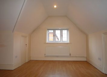 Thumbnail Studio to rent in Fraser Road, Southsea