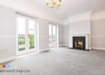 Thumbnail 4 bed property to rent in Heidegger Crescent, Barnes, London