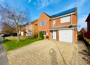 4 bed detached house for sale in Shire Avenue, Spalding PE11