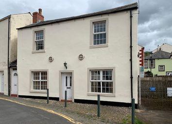 Thumbnail 2 bedroom end terrace house for sale in Low Cross Street, Brampton