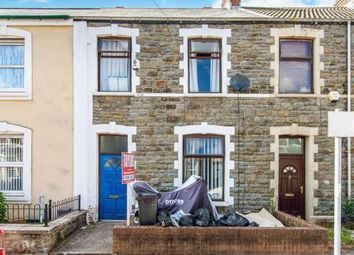 3 bed terraced house for sale in Sapphire Street, Cardiff, Caerdydd CF24