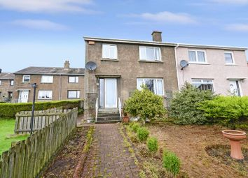 Thumbnail 3 bed semi-detached house for sale in John Wilson Drive, Kilsyth, Glasgow