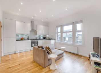 Thumbnail 2 bed flat for sale in Fairfield Street, Wandsworth Town