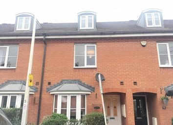Thumbnail 4 bed town house to rent in Newbury, Berkshire