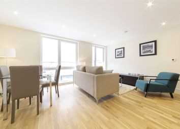 Thumbnail 3 bed flat for sale in Birkdale House, 18 St Annes Street, Canary Gateway, Limehouse