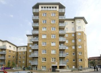 Thumbnail 3 bed shared accommodation to rent in Fabian Bell Tower, Bow