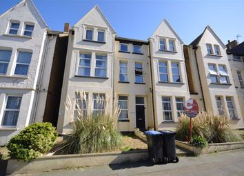 3 bed flat for sale in Norfolk Road, Margate, Kent CT9