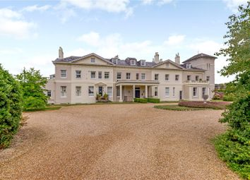 Thumbnail 4 bed flat for sale in Arlebury Park House, Alresford, Hampshire