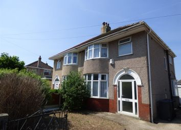 Thumbnail 3 bedroom semi-detached house for sale in Sefton Drive, Lancaster