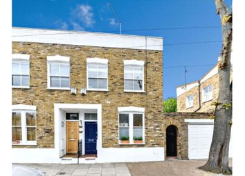 Thumbnail 2 bed semi-detached house for sale in Antill Road, London