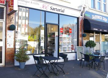 Thumbnail Retail premises to let in Coombe Road, Kingston