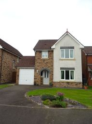 Thumbnail 3 bed detached house for sale in 11 Barnhill Road, Dumfries