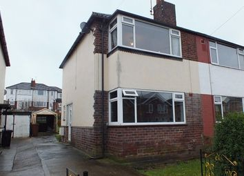 Thumbnail 2 bed semi-detached house to rent in Southleigh Crescent, Leeds, West Yorkshire