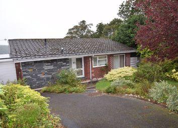 Thumbnail 2 bed detached bungalow for sale in Ffordd Uchaf, Rhos On Sea, Colwyn Bay