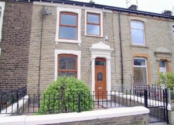 Thumbnail 3 bed terraced house to rent in Rhyddings Street, Oswaldtwistle, Accrington
