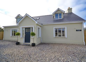 Thumbnail 3 bed cottage for sale in Freystrop, Haverfordwest