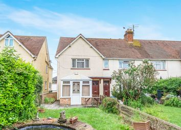 Thumbnail 3 bed terraced house for sale in Addison Terrace, Gillingham