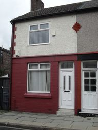 Thumbnail 2 bed end terrace house to rent in Standale Road, Wavertree, Liverpool 15