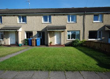Thumbnail 2 bedroom terraced house to rent in Dundonald Crescent, Barassie, North Ayrshire